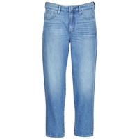 material Women Boyfriend jeans G-Star Raw 3301 HIGH BOYFRIEND 7/8 WMN Lt / Aged / Small / Destroy