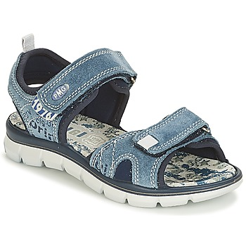 Shoes Boy Sandals Primigi RAPASTIC Blue
