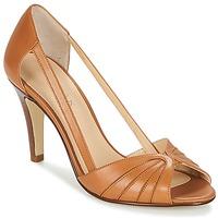 Shoes Women Sandals Jonak DAGILO Cognac