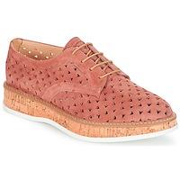 Shoes Women Derby shoes Jonak MALOU Pink