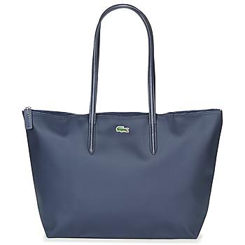 Bags Women Shopper bags Lacoste L 12 12 CONCEPT Marine
