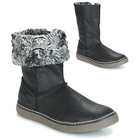 Shoes Girl Boots GBB DUBROVNIK Black