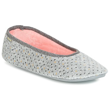 Shoes Women Slippers DIM D BASIA Grey