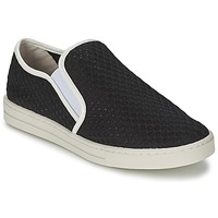Shoes Women Slip ons Mellow Yellow SAJOGING Black