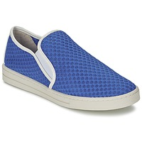 Shoes Women Slip ons Mellow Yellow SAJOGING Blue