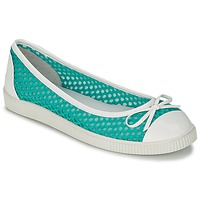 Shoes Women Ballerinas Mellow Yellow SAJOGY Green