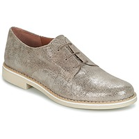 Shoes Women Derby shoes Myma ROSAKTO Taupe