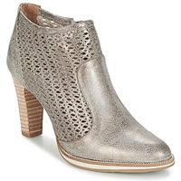 Myma LINOPOS women's Low Ankle Boots in