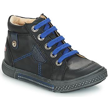 Shoes Boy Mid boots GBB RAYMOND Black