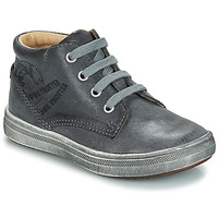 Shoes Boy Boots GBB NINO Grey