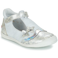 Shoes Girl Ballerinas GBB SERENA White