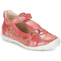 Shoes Girl Ballerinas GBB SALOME Red
