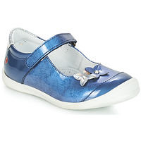 Shoes Girl Ballerinas GBB SACHIKO Blue-prints / Dpf