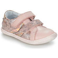 Shoes Girl Low top trainers GBB SHEILA Pink