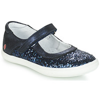 Shoes Girl Ballerinas GBB PLACIDA Marine