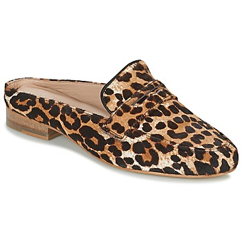 Shoes Women Mules Maruti BELIZ Brown / Black
