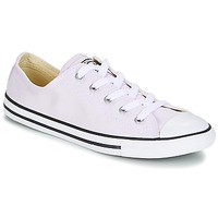 Shoes Women Low top trainers Converse Chuck Taylor All Star Dainty Ox Canvas Color White