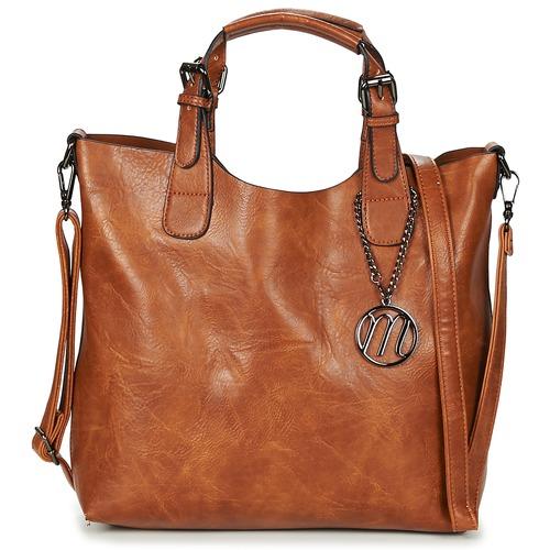 Bags Women Handbags Moony Mood EMIRA Camel