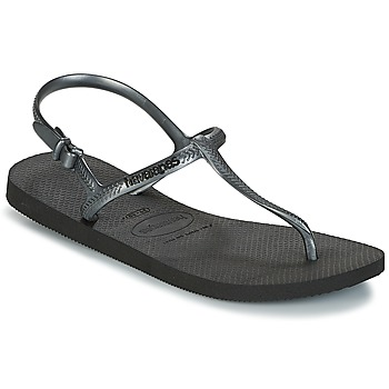 Shoes Women Sandals Havaianas FREEDOM SL Black