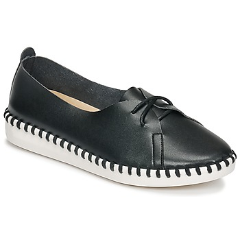 Shoes Women Derby shoes LPB Shoes DEMY Black