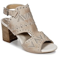 Shoes Women Sandals Sweet Lemon RAFAEL Taupe