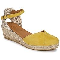 Shoes Women Sandals Betty London INONO Yellow