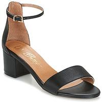 Shoes Women Sandals Betty London INNAMATA Black