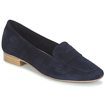 Shoes Women Loafers Betty London INKABO Blue
