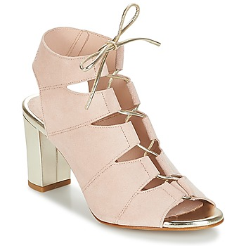 Shoes Women Sandals Betty London INALU Pink