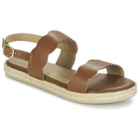 Shoes Women Sandals Betty London IKARO Brown
