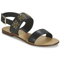 Shoes Women Sandals Betty London IKIMI Black