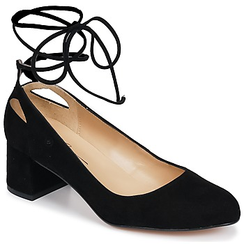 Shoes Women Court shoes Betty London IRAFI Black