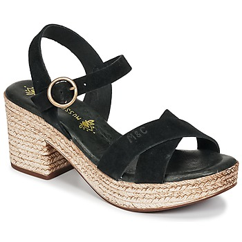 Shoes Women Sandals Musse & Cloud LARISE Black