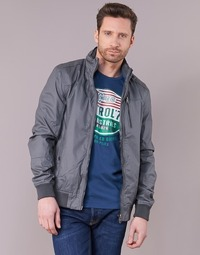 material Men Blouses Petrol Industries LEDOZI Grey