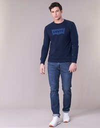 material Men slim jeans Levi's 511™ SLIM FIT Blue