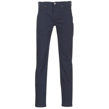 material Men 5-pocket trousers Levi's 511™ SLIM FIT Blue / Dark