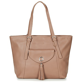 Bags Women Shoulder bags David Jones  Camel