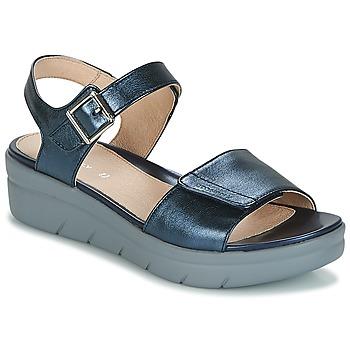 Shoes Women Sandals Stonefly AQUA III Blue