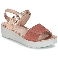 Shoes Women Sandals Stonefly AQUA III Pink