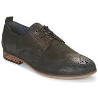 Shoes Men Brogue shoes Kickers TARGA Black