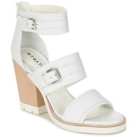 Shoes Women Sandals Strategia BARREA White