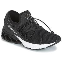 Shoes Women Low top trainers Philipp Plein Sport KRISTEL Black