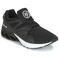 Shoes Men Low top trainers Philipp Plein Sport KSISTOF Black