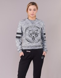 material Women sweaters Philipp Plein Sport LET YOUR MIND FREE Grey