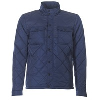 material Men Blouses Teddy Smith BOLVO Marine