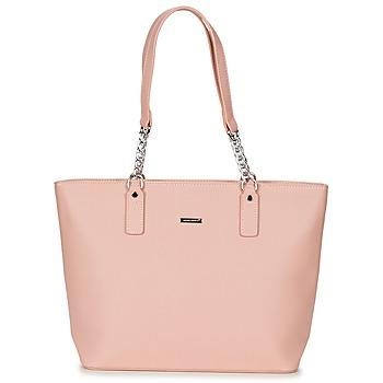 Bags Women Shoulder bags David Jones JORMI Pink