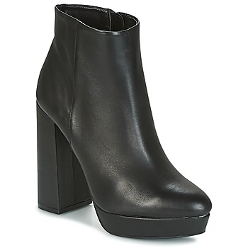 Shoes Women Ankle boots Buffalo  Black
