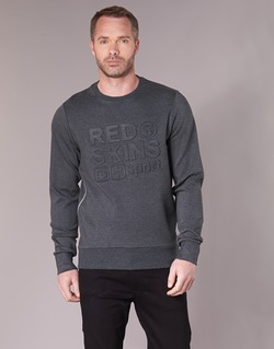 material Men sweaters Redskins ONWARD Grey