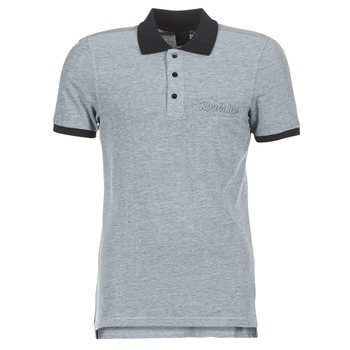 material Men short-sleeved polo shirts Redskins REACH Grey