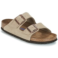 f499526a8968 Birkenstock women grey - Free delivery with Spartoo NET !